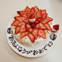 ♥お誕生日会♥
