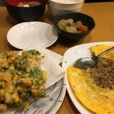 ☆夕飯と幼児食と作り置き☆の記事に添付されている画像
