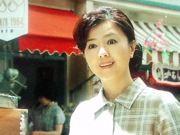 「Always 鈴木トモエ:薬師丸ひろ子」の画像検索結果