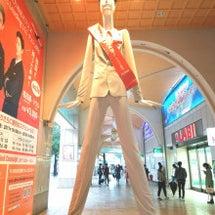 名古屋駅のシンボル「…