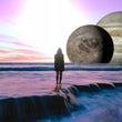 創造的孤独・宇宙で一…