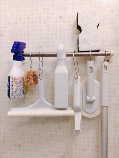 冬のお風呂掃除におすすめ◇無印良品のバス用スポンジ