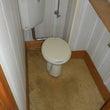 トイレの改装工事