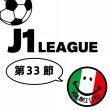 今週のJ1リーグ情報…