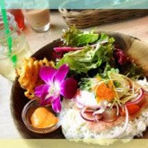 西千葉 ハワイカフェ