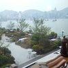 香港と言えば…ハーバービューですね ♡の画像