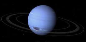 海王星の環
