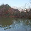 片倉ダムにいます。