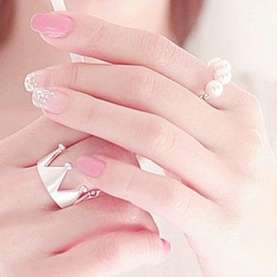 パワーを秘めた指輪をはめる指の意味/神奈木流 体バランス法の記事に添付されている画像