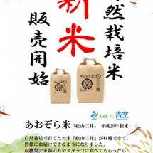 自然栽培米販売スター…