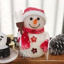もうスグ☆クリスマス…