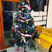 ☆クリスマスツリー☆