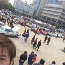 茨木ヴィンテージカー…