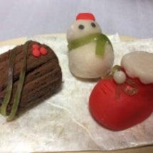 お茶と和菓子のある暮…