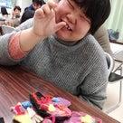 GENさんのチクチク♪フェルトブローチ作り!の記事より