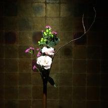 花を変えました