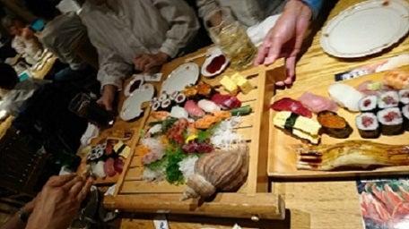 上浅 寿司