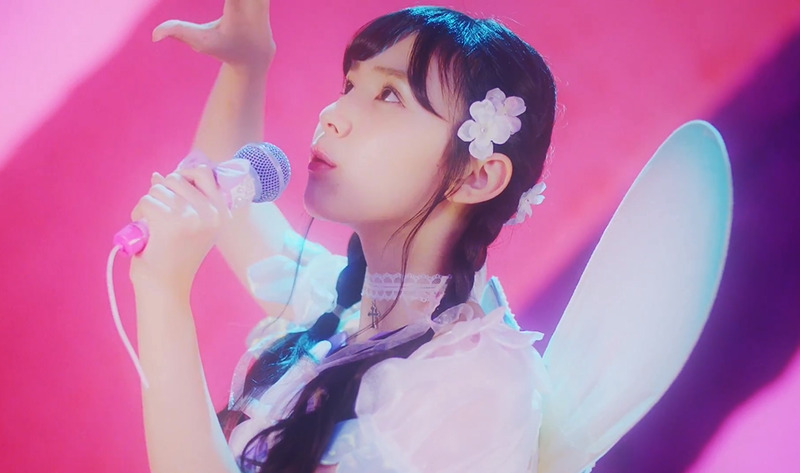 MV full】 天使はどこにいる? 〈fairy w!nk〉/ AKB48 [公式 ...