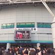 東京ドーム公演の進化…