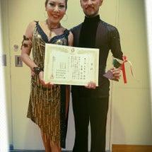 西部日本ダンス選手権…