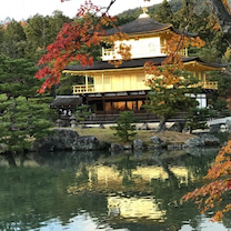 そうだ 京都 行こう 金閣寺 銀閣寺編の記事に添付されている画像