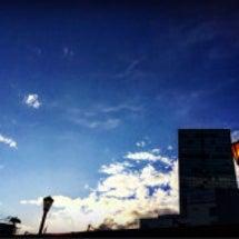 空の写真は病んでいる…
