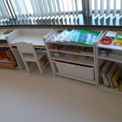 モンテッソーリ教具棚リニューアル ~1歳10ヶ月~の記事に添付されている画像