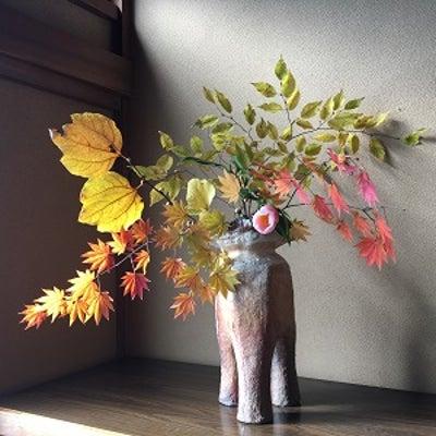 11月お稽古~正月事始め~/海老澤宗香 茶道教室の記事に添付されている画像