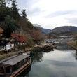 京都 嵐山に行ってき…