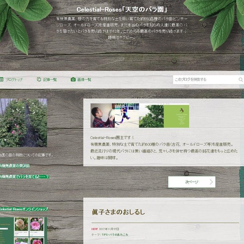 ケンティフォリアローズ Centifolia について