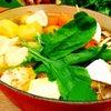 簡単早変わり 鶏のチーズカレー鍋の画像