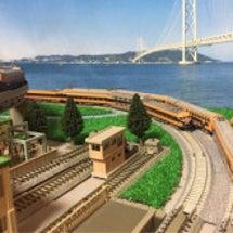 【鉄道模型運転会】に…