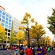大阪マラソン!