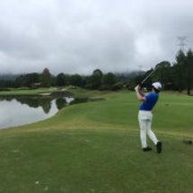久々のゴルフ!!