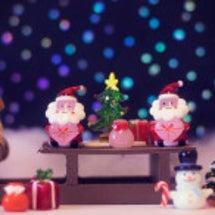 自分へのクリスマスプ…