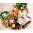 無農薬の産直野菜が買…
