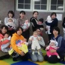 産後ヨガクラス1か月…