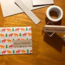 簡単 手作りカード …