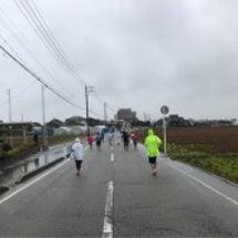 富山マラソン2017…