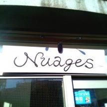 Cafe Nuage…