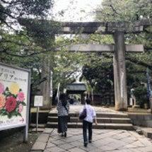 上野東照宮は絢爛豪華…