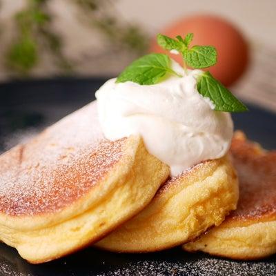 奇跡のふわふわパンケーキの作り方の記事に添付されている画像