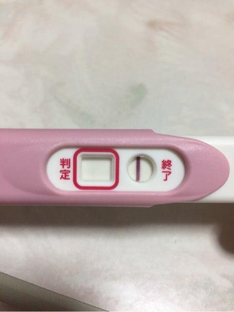 5日前 妊娠検査薬 フライング