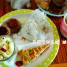 【活動報告】幼児食教…