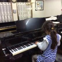 遊び感覚でピアノ練習