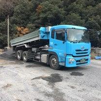 大型トラック シングルタイヤの記事に添付されている画像