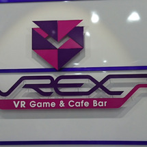 世界最大級、VR G…