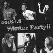 WINTER☆PAR…