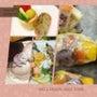 富士山麓の食材を愛で…