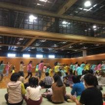 ハッピーダンス!!